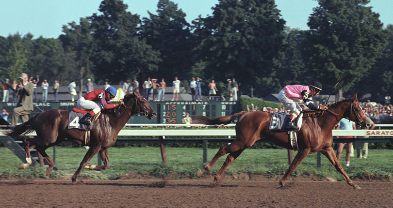 In Their Own Words: Steve Cauthen, Laffit Pincay, Jr. and Jorge Velasquez