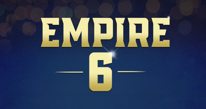 Mandatory payout of Empire 6 set for Sunday, August 9